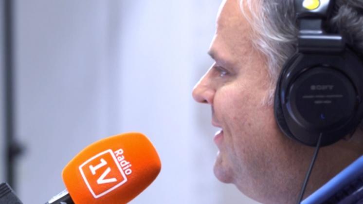 RADIO 1 VANDAAG