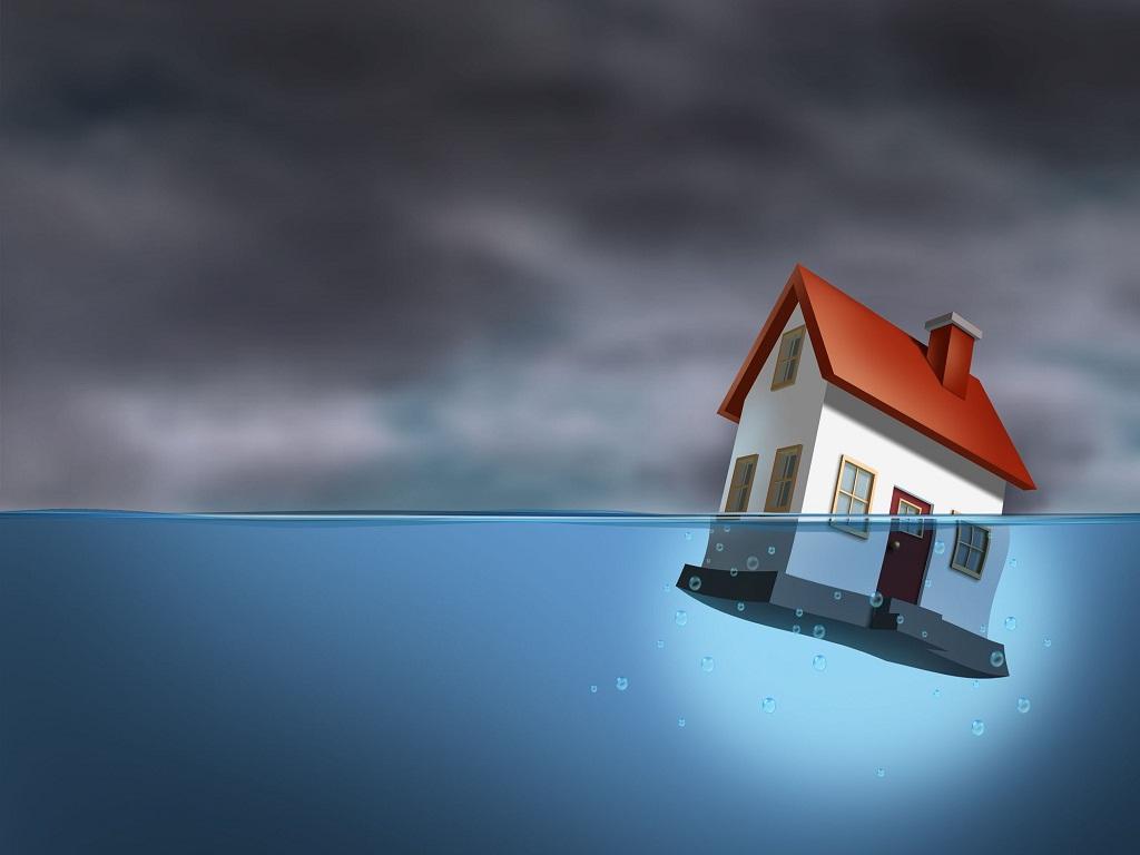 zzp hypotheek onder water zzpnieuws-nl