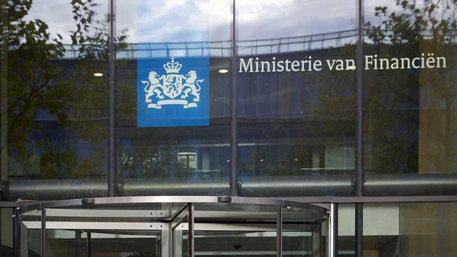 minsterie van financien - zzpnieuws-nl