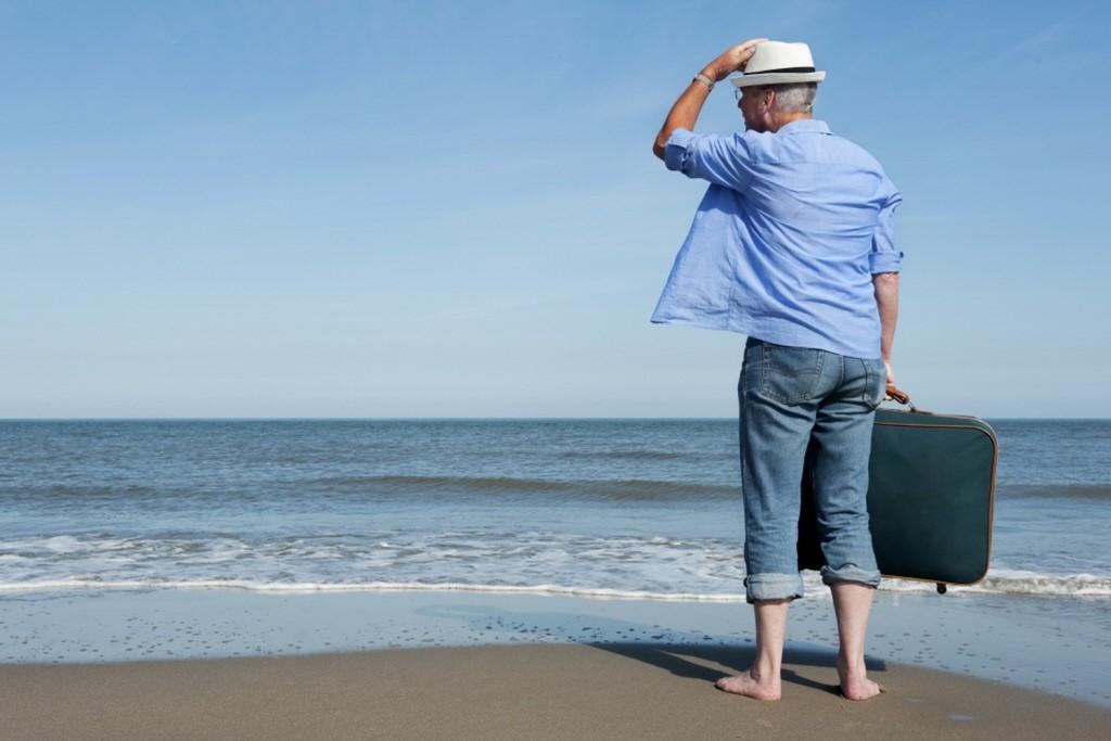 pensioen zzp