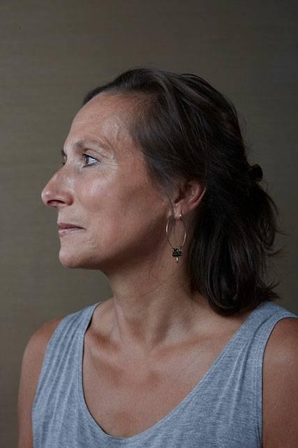 Charlotte Insinger (Foto: Mark Horn)