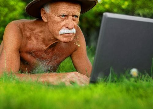 gepensioneerde zzp
