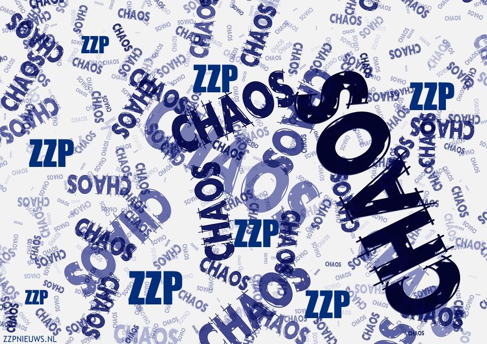 zzp-chaos-zzp-nieuws